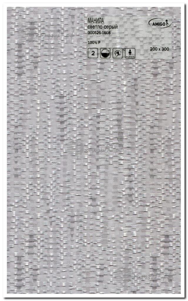 Ткани для рулонных штор № 109